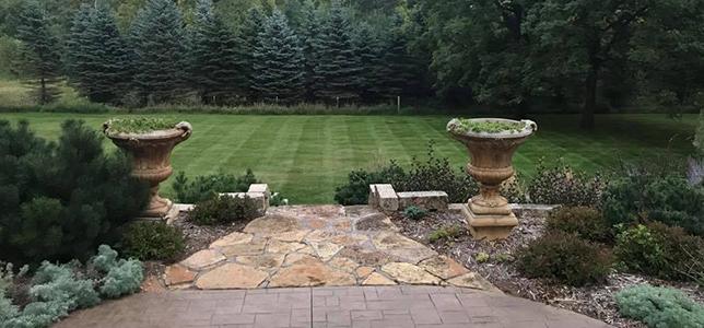 All Scapes Lawn Care Lawn Services Landscape Maintenance Snow Removal